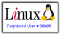 Linux User Number